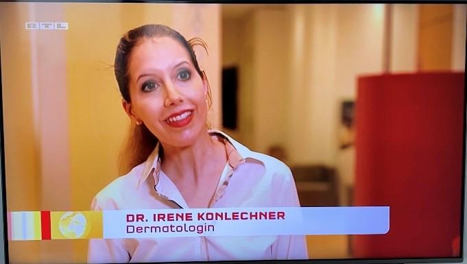 RTL Punkt 12 am 21.7.21 Sonnenschutz