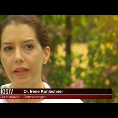 RTL Explosiv Juli 2016: Sonnenschutz