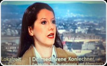 WDR Lokalzeit: Hyperhidrosis