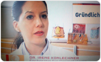 RTL Punkt 12: Akne (2011)
