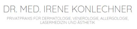 Hautarzt Bergisch Gladbach – Dr. Konlechner Logo